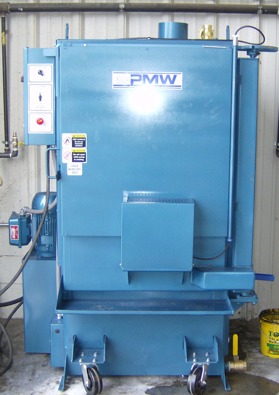 Midwest Service Equipment Gt Pressure Washers